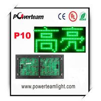 P10 Outdoor SMD Full Color LED Display Screen//LED Display Module