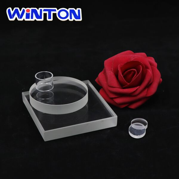 Winton customized and hot sale sight glass disc