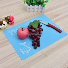 Best prices personality plastic small cutting board