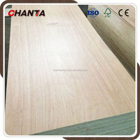 19mm thick pencil cedar plywood made in china