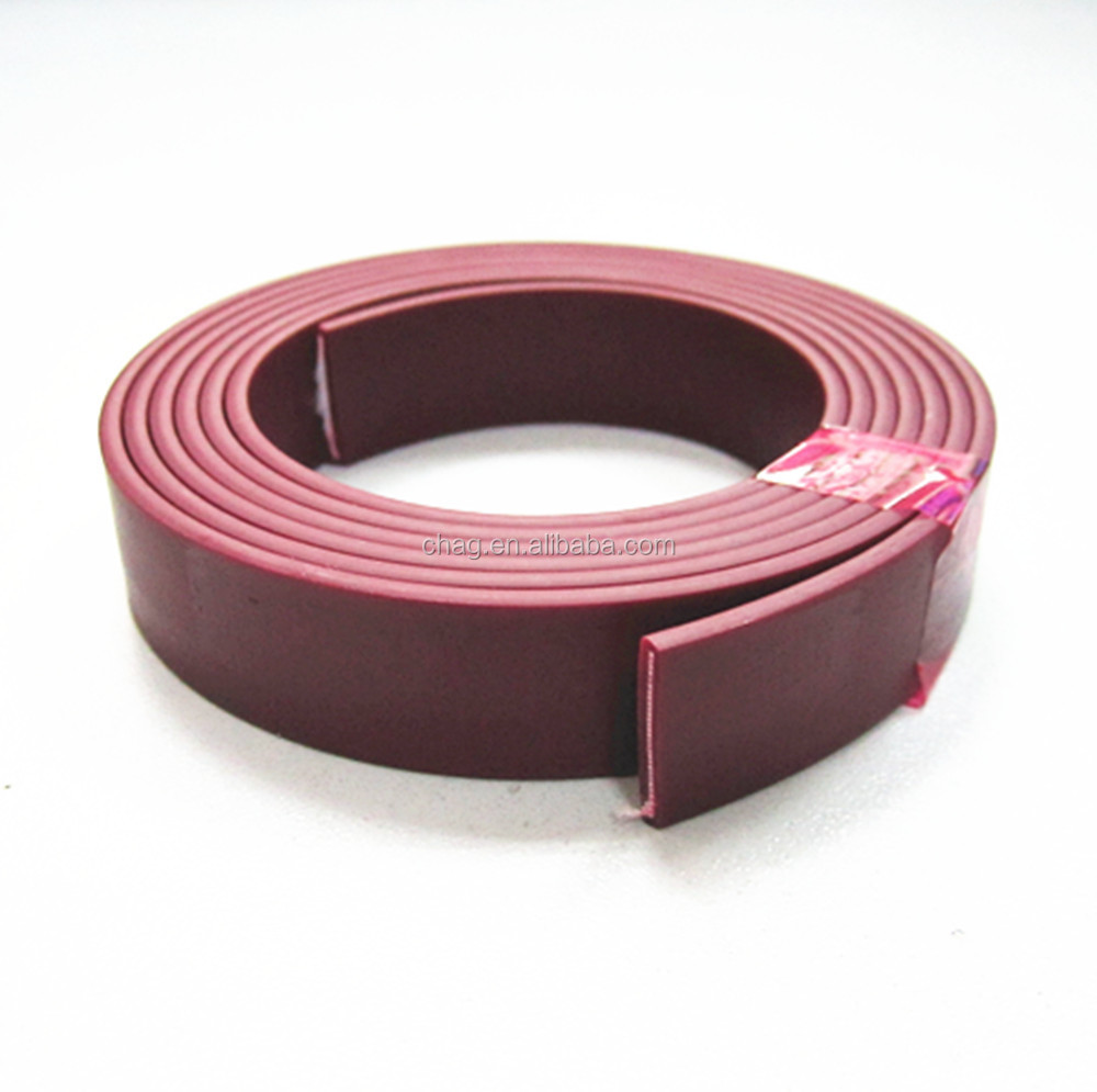 4mm heavy duty pvc coated webbing for horse driving harness