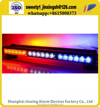 headlights Led Fog lamp,Car truck Front bumper,4*6 police light bar