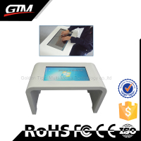 Monitor Interactive Kiosk Touch Screen Table Computer Monitors Advertising Hardware Video Game Player Price Digital