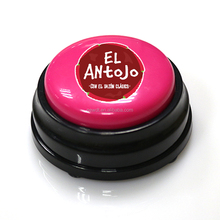 Customized easy sound button for gift