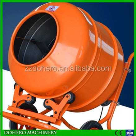 America hot 3 point cement mixer