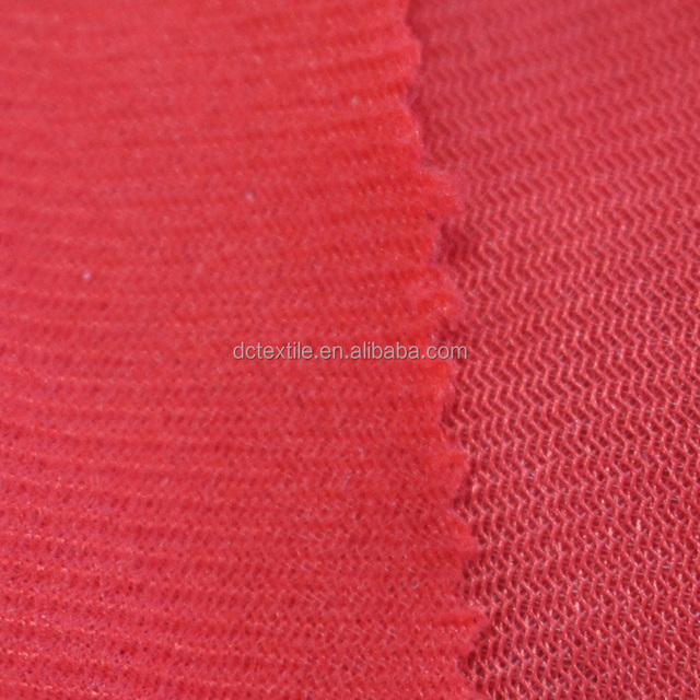 Wholesale high quality 100 polyester soft velvet fabric for sofa home textile