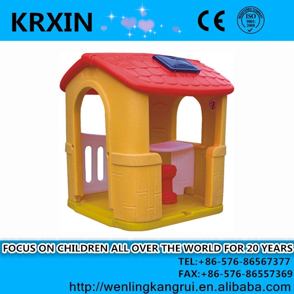 PE New Fun Prodigy Kids mini houses