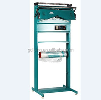 Auto BZ-6 packing machine,China,clothes packing machine factory