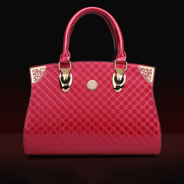 Simple but popular women handbag hot sale <strong>totes</strong> and purses