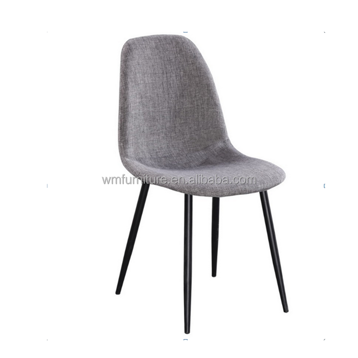 Cheap fabric dining chair
