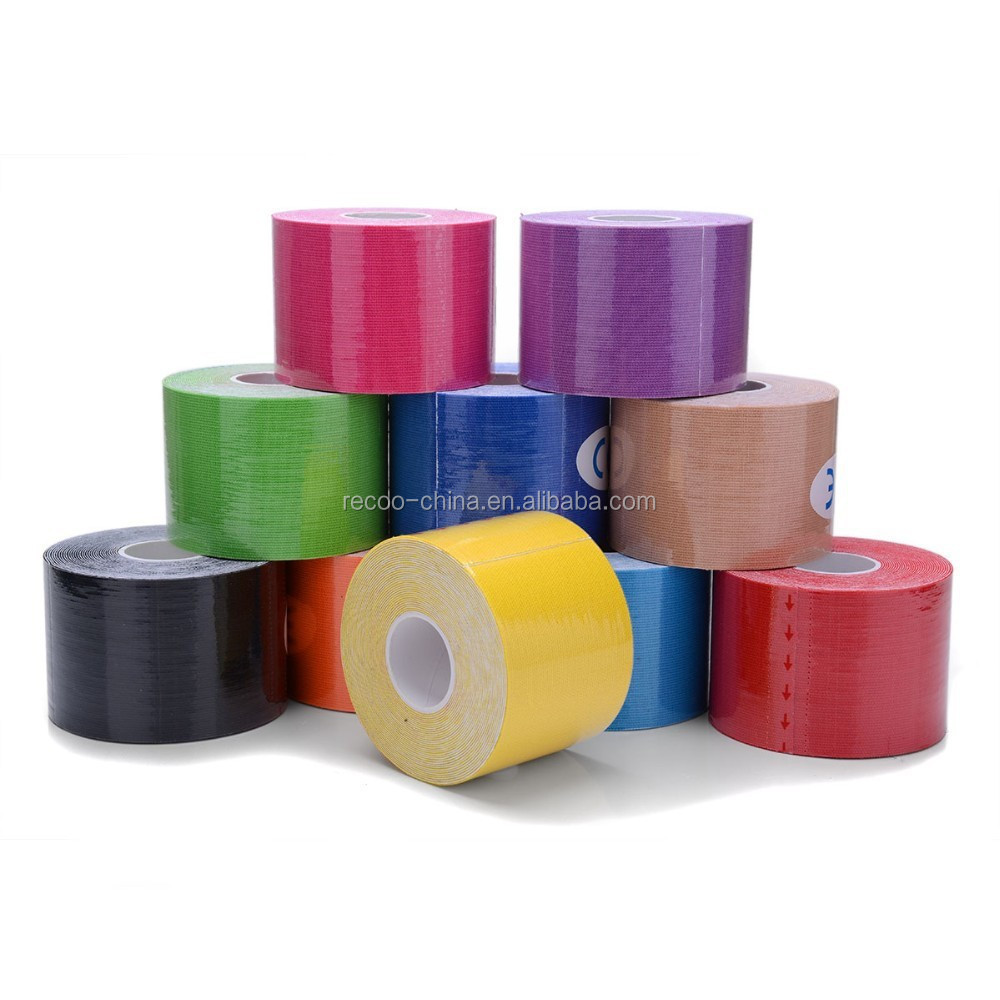 PRO Elastic Kinesiology Therapeutic Tape