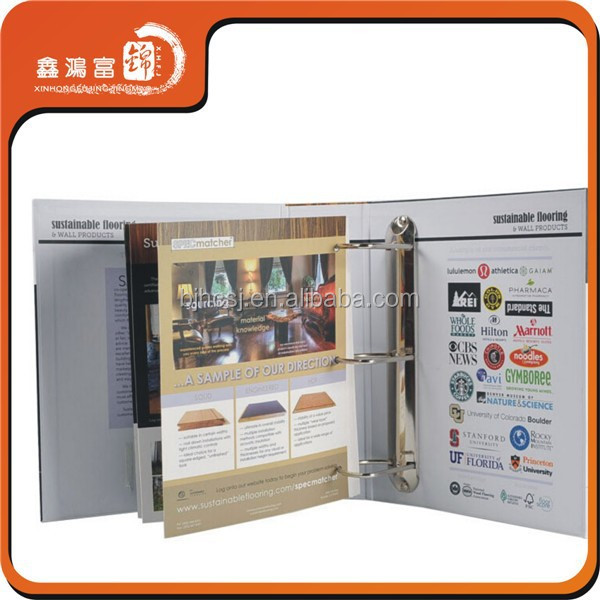 full color offset printing iron gates catalog
