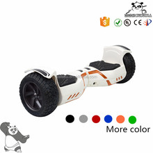 2017 new design KUKUXIA 800W off road 8.5 inch hoverboard self balancing scooter