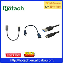 Micro Type C USB Data Transfer USB TYPE-C Cable