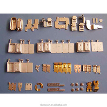 china wholesale bending copper sheet parts metal stamping supplier