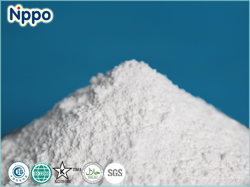 High purity active magnesium oxide for Industrial use with low price