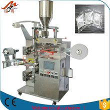 Automatic Tea bag Packing Machine with Thread,Tag MY-T80