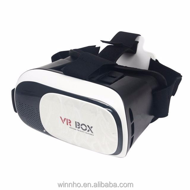 Best selling 3d vr box 2.0 for sex movies support ios and android
