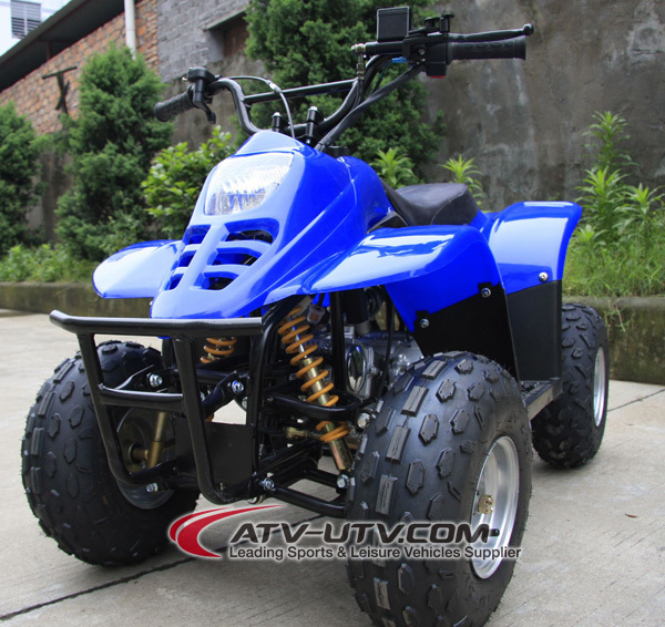 chain drive 50cc mini quad bike-kids atv four wheelers