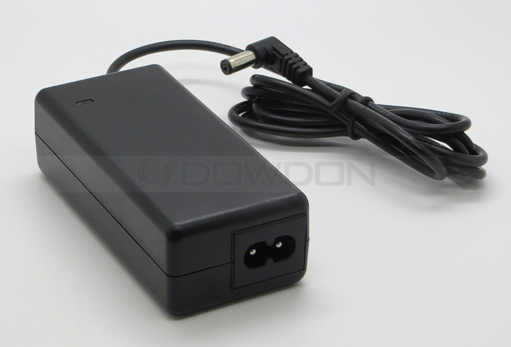 AC 100-240V To DC 12V 2.5A Power Supply Adapter Switching +AC Cord Cable 5.5*2.1mm