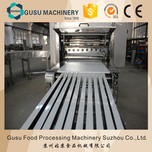 BAF 800 chocolate compound candy bar production line