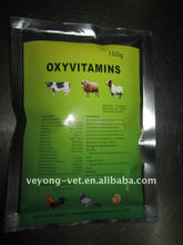multivitamin soluble powder for animal use