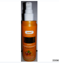 natural Anti Aging Lotion With Pomegranate, Aloevera, Calendula & Papaya