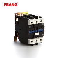 High Quality Moistureproof Ac Magnetic Contactor