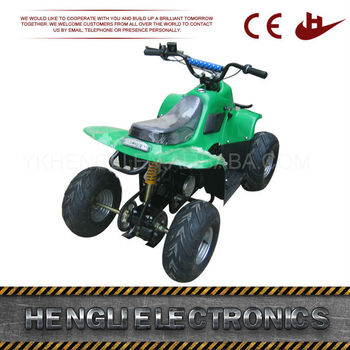 Wholesale high quality electric quad for adults