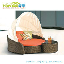 rattan sun beds outdoor daybed garden furniture chair for sex