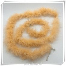 wholesale sexy Dyed Marabou feather boas for sale
