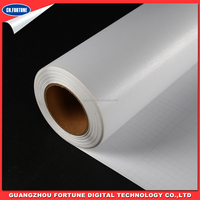 Perfect Printing Cross patterns Cold Lamination PVC Film