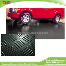 SD Best Quality Rubber Flooring Sheets Driveway Rubber Mat