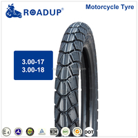 off road motorcycle tyre 300-17 300-18 6PR Nigeria market