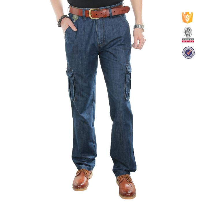 OEM customize high quality c d jeans