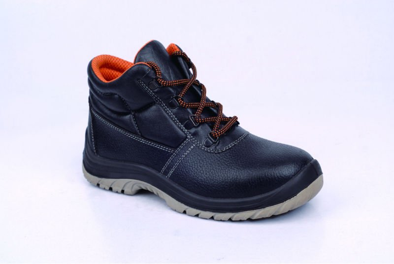 NMSAFETY mens footwear protective work boots made in china