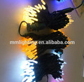 M5 led christmas string light/ UL led string lights molded