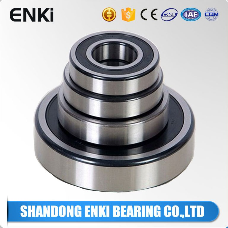 Bearing China Low price Deep Groove Ball Bearing 6000 2RS for motorcycle