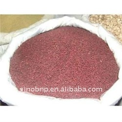 Organic 100% natural Red Yeast Rice Extract---Monacolin k