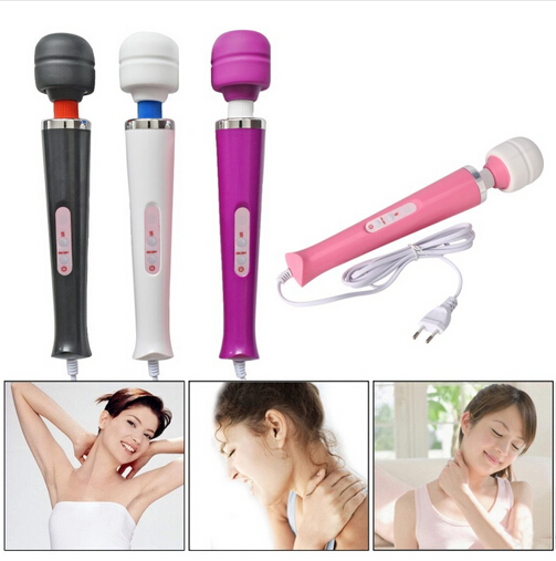 Best rechargeable female av wand bendable couples erotic sex toys for women toy joy waterproof vibrator