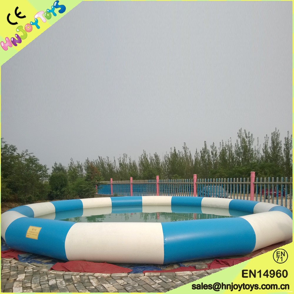 Pvc swimming pool commercial pool toys piscinas pvc for Piscinas toy