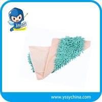 High Quality Kinds Of Microfibre Mop Refill