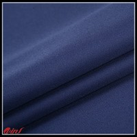 900D navy waterproof tent fabric pa coating