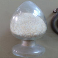 Electric heating of magnesium oxide
