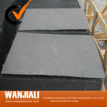 chinese natural black slate for roofing