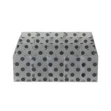 Low price hot selling fabric paperboard stackable drop front shoe box plastic clear,drop front box,drop-front shoe box