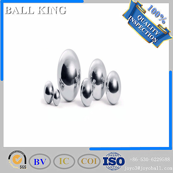 5mm 5/16'' metal forged cast iron carbon steel ball