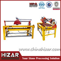 Used marble tile machine cut stone cutting machine