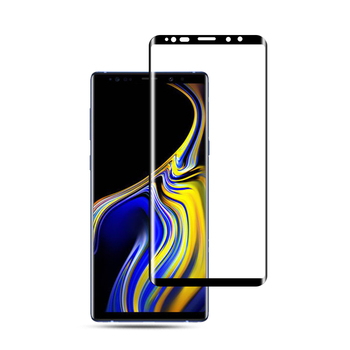 Anti-scratch 9h tempered glass waterproof screen protector For Samsung Note 9