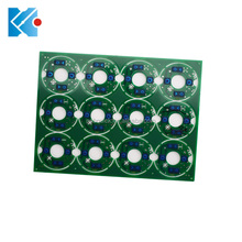 FR4 multilayer Pcb Fabrication for graphics card board